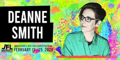 DeAnne Smith tickets