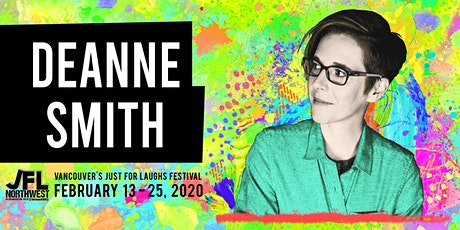 DeAnne Smith tickets