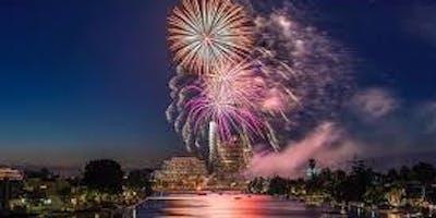 Foster City Fourth of July Celebration