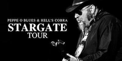STARGATE Tour - Presentazione Ufficiale
