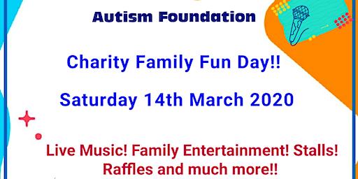 Scholes Family Fun Day #AutismFoundation
