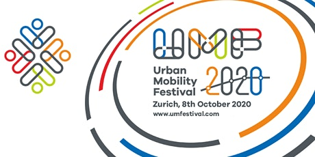Urban Mobility Festival Europe tickets