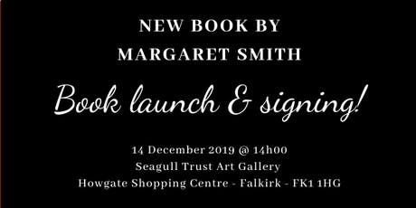 Book Launch Maggie Apple Smith- A True Story tickets