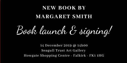 Book Launch Maggie Apple Smith- A True Story