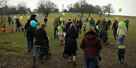 Knowle Park Easter Egg Hunt 2020 tickets
