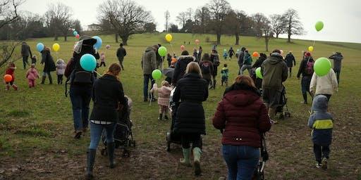 Knowle Park Easter Egg Hunt 2020