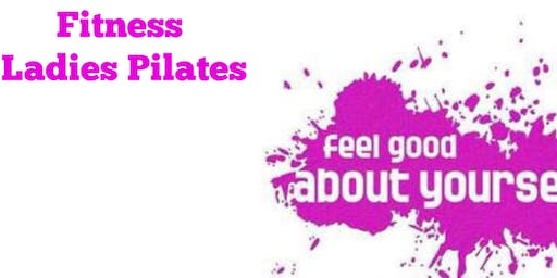 Fitness Ladies Pilates