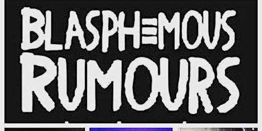 Depeche Mode Tribute by Blasphemous Rumours