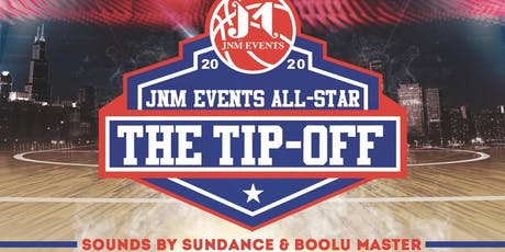 The Tip Off! tickets