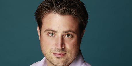 Adam Luther - tenor with pianist Madeline Hildebrand tickets