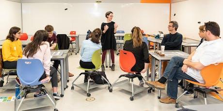 Première rencontre du cercle des partenaires du forum jeunesse Laval billets