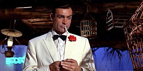 LongTake presenta – La saga James Bond biglietti