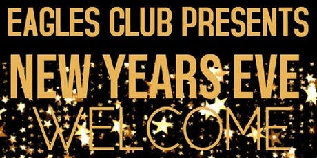 New Years Eve Party 2019 tickets