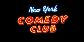 New York Comedy Club Show! FREE Tix!