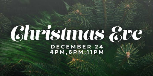 Christmas Eve at Northside Church