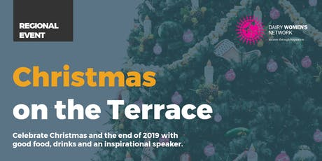 Rotorua - Christmas on the Terrace tickets