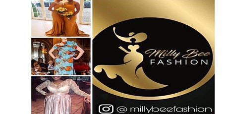 MillyBee Fashion Show tickets