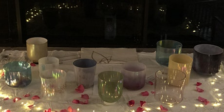 New Year's Eve Ceremony, Sound Bath & Energy Clearing with Kim Pence & Gena Davis tickets