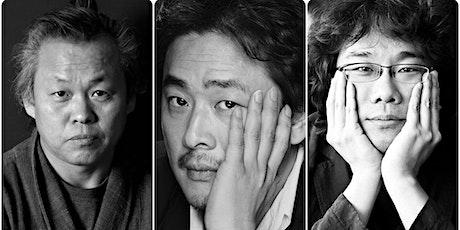 Il cinema coreano: Kim Ki-duk, Park Chan-wook e Bong Joon-ho biglietti