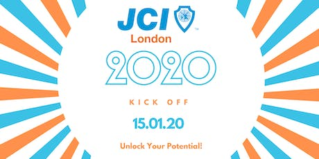 JCI London Kick Off 2020 tickets