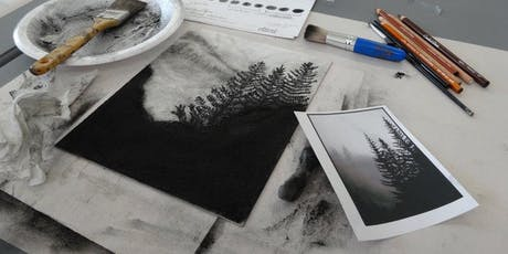 Drawing Workshop: Spirit Trees​ tickets