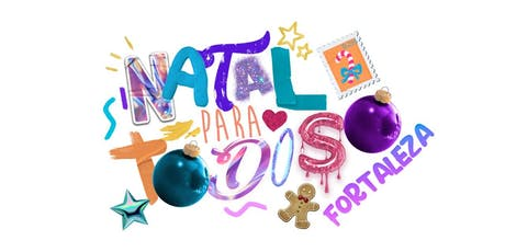 Sessão 18h Espetáculo de Natal Videira Kids - Fortaleza ingressos