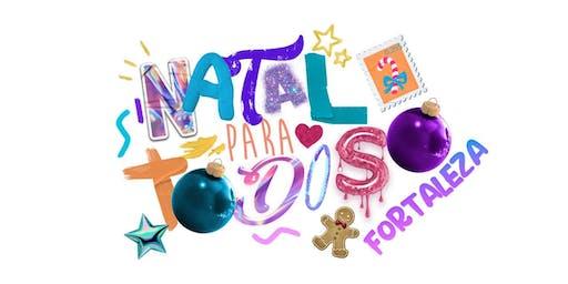 Sessão 18h Espetáculo de Natal Videira Kids - Fortaleza