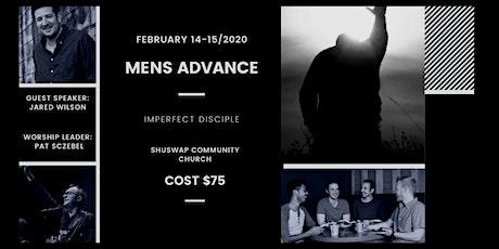 Shuswap Community Church: Men's Advance 2020 tickets