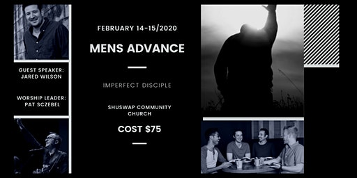 Shuswap Community Church: Men's Advance 2020