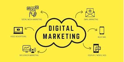 Digital Marketing Training in Rome   Content marketing, seo, search engine marketing, social media marketing, search engine optimization, internet marketing, google ad sponsored training   December 7, 2019 - December 29, 2019