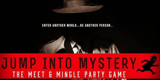 Holiday Murder Mystery  Afternoon at Parkway Brewing Company