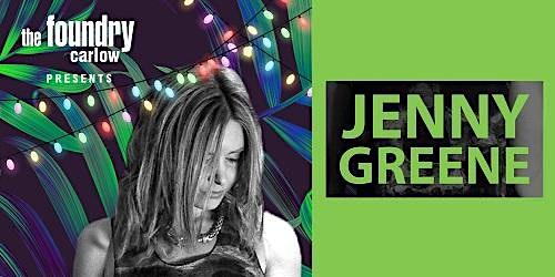 JENNY GREENE // XMAS FEST