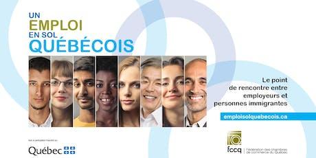 Travailler dans le secteur de la transformation alimentaire au Québec billets