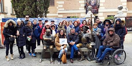 Free Tour Alcalá de Henares (horario 11:00 mañana) entradas