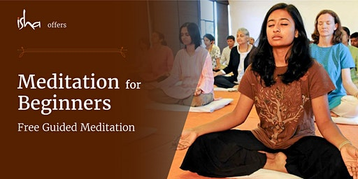 Isha Kriya - Free  Meditation session in Milano (Italy)