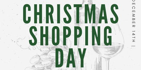 Christmas Shopping Day tickets
