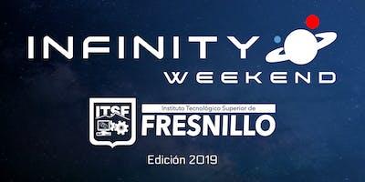 Infinity Weekend - ITSF