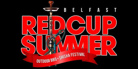REDCUP SUMMER FESTIVAL ⚣ | at THOMPSONS TERRACE tickets