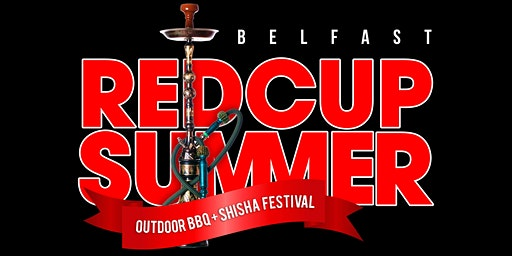 REDCUP SUMMER FESTIVAL ⚣ | at THOMPSONS TERRACE