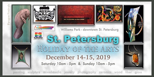 6th Annual St. Petersburg Holiday of the Arts