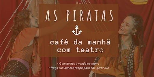 As Piratas