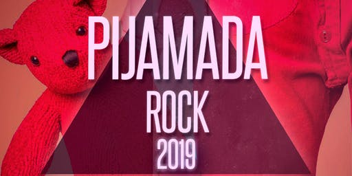 Aponía - Pijamada Rock 2019