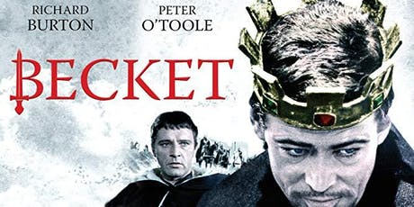Film Screening by Candlelight - Becket tickets