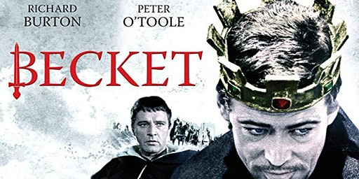 Film Screening by Candlelight - Becket