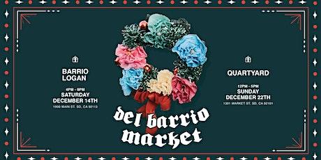 Noche Buena Del Bario Market tickets