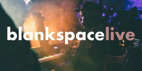 Blank Space // December CHRISTMAS SPECIAL tickets
