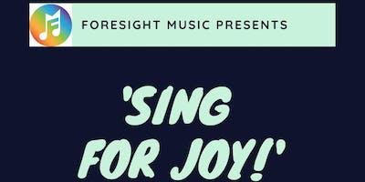 Sing4Joy
