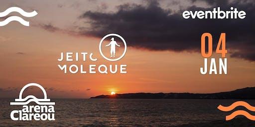 Jeito Moleque - Arena Clareou - Maresias 04.01