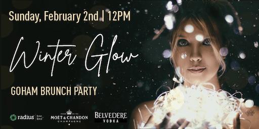 Winter Glow GOHAM BRUNCH Day Party