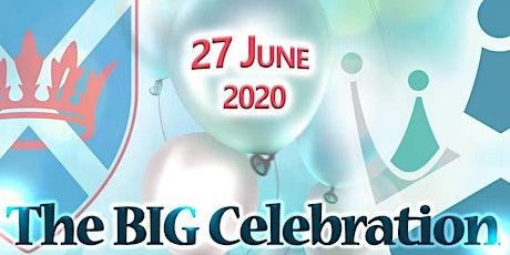 The BIG Celebration  tickets